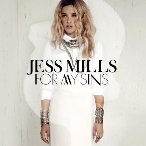 Jess Mills For My Sins Etherwood Remix