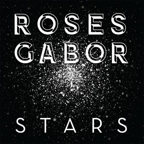 Roses Gabor Night Sky