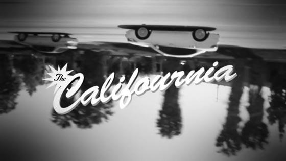 The Neighbourhood The Califournia