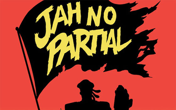 Major Lazer Jah No Partial