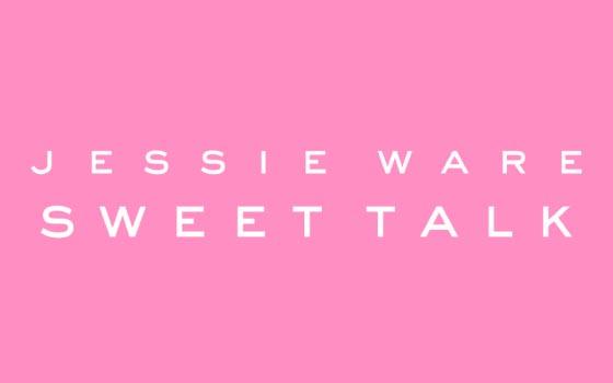 Jesse Ware Sweet Talk Cyril Hahn Remix