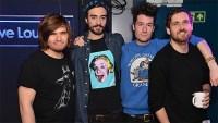 Bastille Live Lounge