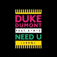 Duke Dumont 110 Skream Remix