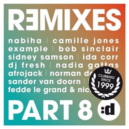 Nabiha Mind the Gap Lenno Remix