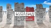 Drumsound Bassline Smith 1 In A Million