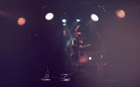 RL Grime Triple J Mix