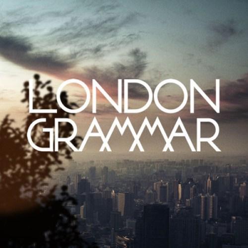 London Grammar Feelings