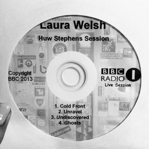 Laura Welsh Maida Vale