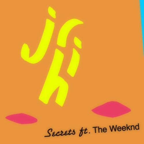 Jr. Hi Secrets feat. The Weeknd
