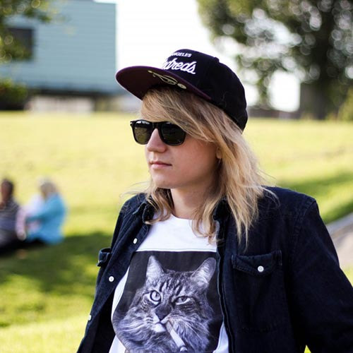 Cashmere Cat Artists To Watch 2014
