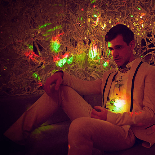 Josef Salvat Artists To Watch 2014