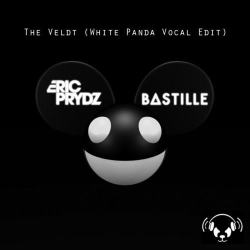 The White Panda deadmau5 Bastille Eric Prydz