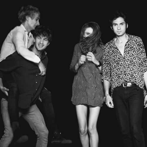 Wolf Alice Artist To Watch 2014