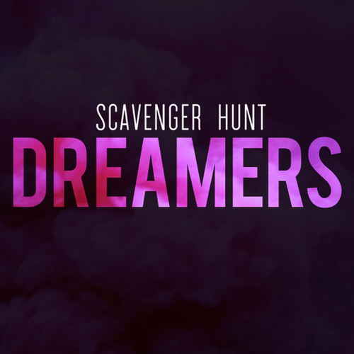 Scavenger Hunt Dreamers