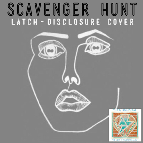 Scavenger Hunt Latch