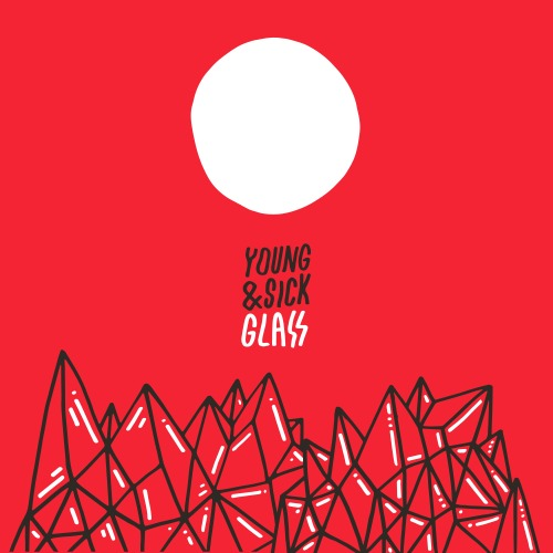 Young Sick Glass