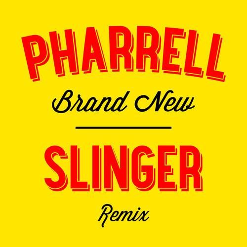 Pharrell Slinger