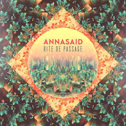 Annasaid Waves