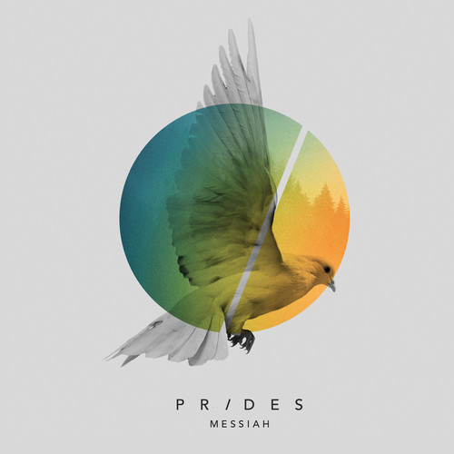 Prides - Strong Enough feat. Lauren Aquilina