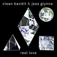 Clean Bandit Jess Glynne Real Love