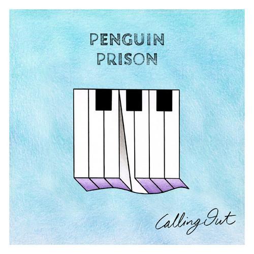 Penguin Prison Calling Out Single