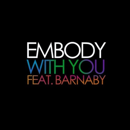 Embody With You Barnaby