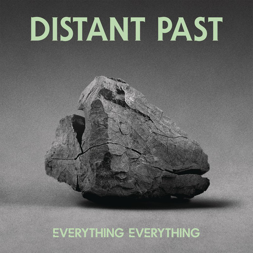Everything Everything Distant Past