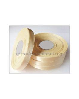 Cinta Raso Beige 10mm – Metro