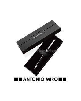 Bolígrafo Metal Roller Tario Antonio Miro