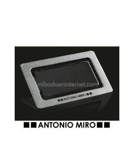 Marcapáginas Metal Clip Antonio Miro