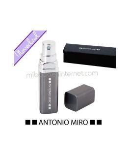 Perfumador Metal Diseñador Antonio Miro