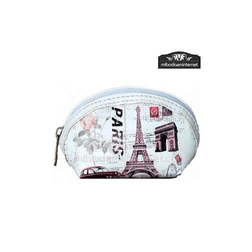 Portatodo Retro Trip modelo 1 Paris Torre Eiffel