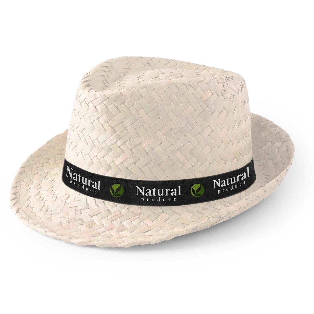 Sombrero de Paja Borsalino