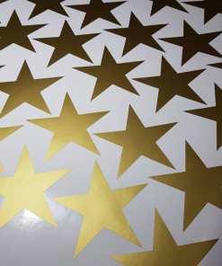 Figuras Geometricas - Estrellas 6