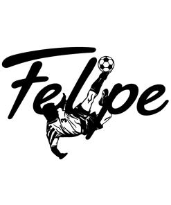 Personalizado Fútbol v1
