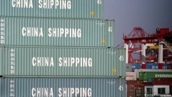 """""""Η Κίνα θα είναι η μεγαλύτερη οικονομία στον κόσμο το 2028"""""""