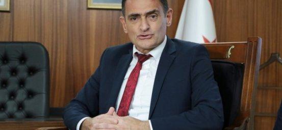 Ο Υπουργός Οικονομικών Oğuz ανακοινώνει τη συνέχεια των μέτρων ανακούφισης της οικονομίας που λαμβάνονται κατά του κοροναϊού