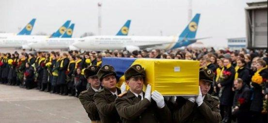 Το Ιράν θα πληρώσει 150 χιλιάδες δολάρια για όσους έχασαν τη ζωή τους στο επιβατικό αεροσκάφος της Ουκρανίας