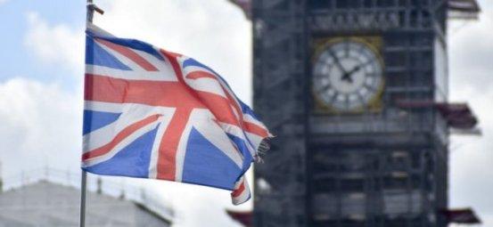 Οι δεσμοί της Βρετανίας με την ΕΕ σχεδόν τελειώνουν