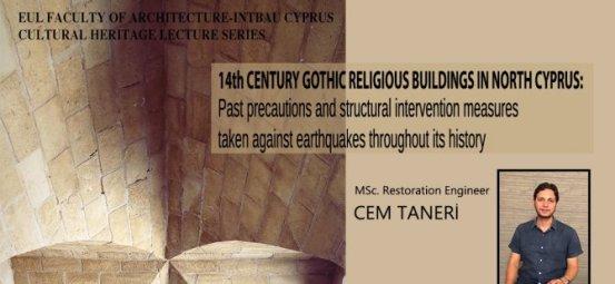 Πραγματοποιήθηκε κοινή εκδήλωση της Σχολής Αρχιτεκτονικής της EUL και του INTBAU Κύπρου