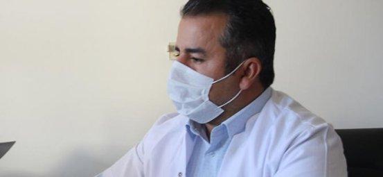 Το εκπληκτικό αποτέλεσμα του γιατρού που έκανε μια εφάπαξ δόση εμβολίου κατά του Kovid-19