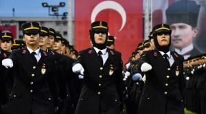 Έγκριση από το Συμβούλιο Επικρατείας για το τουρμπάνι στις τουρκικές ένοπλες δυνάμεις: Δεν είναι ενάντια στον κοσμικό