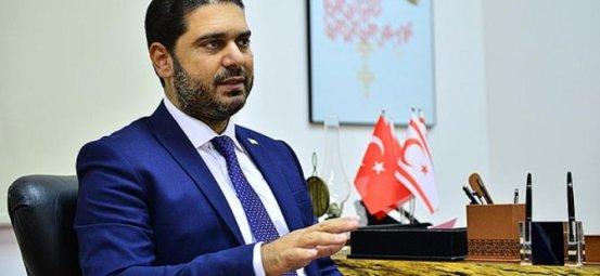 Savaşan: Το συνέδριο τελείωσε πριν ξεκινήσει
