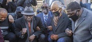 Η κριτική επιτροπή καταδικάζει τον πρώην αστυνομικό Chauvin σε περίπτωση δολοφονίας του Floyd στις ΗΠΑ