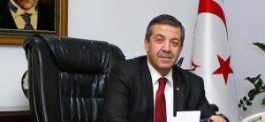 Αυτό που είναι σημαντικό στη Γενεύη είναι η ικανότητα της αντιπροσωπείας της Τουρκικής Δημοκρατίας της Βόρειας Κύπρου να στέκεται όρθια.