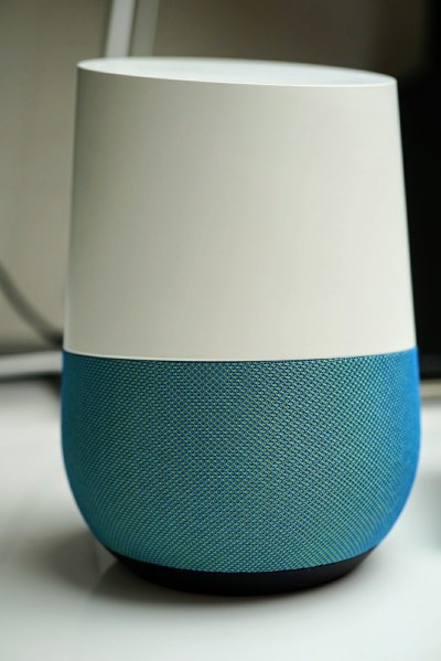 Use your Google Home to make phone calls