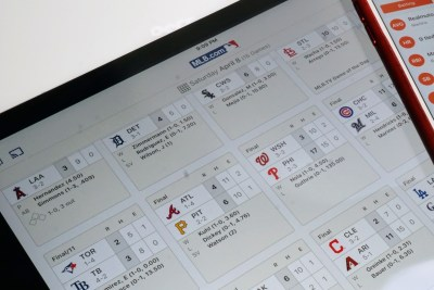 MLB.TV for Android and iOS: I wish the NFL and NBA had apps for watching live games(review)