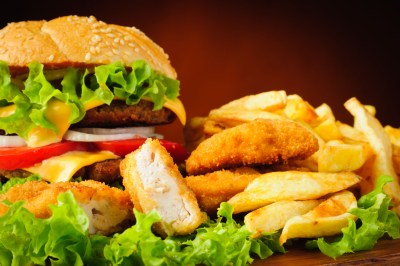 All of your favorite fast food restaurant's apps for Android and iOS