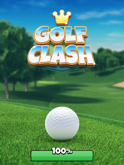 Tee up in Golf Clash (app review)