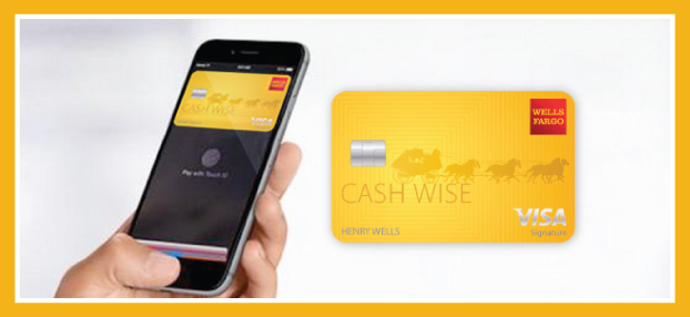 The Wells Fargo Cash Wise Visa credit card offers free protection